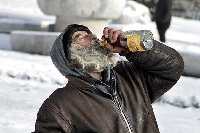 пора - Как происходит кодирование от алкоголя?
